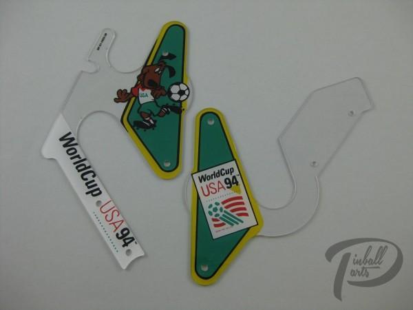 Slingshot Plastik Set WCS94