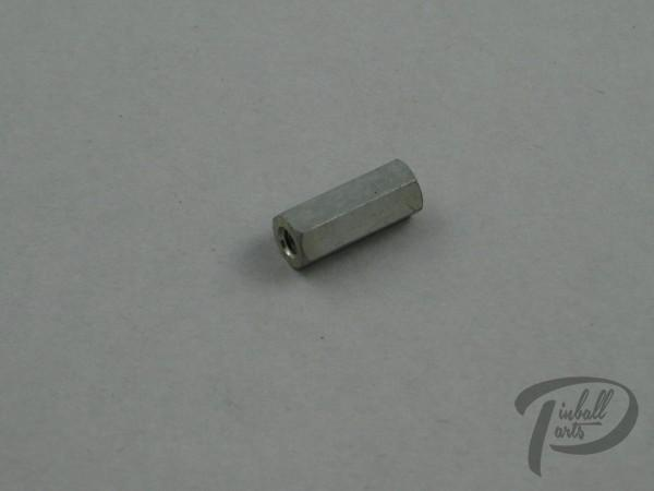 Hex Spacer 1/4 x 5/8 Zoll