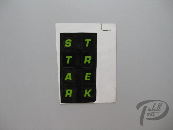 Aufkleber 8er Set Star Trek 820-5061-05