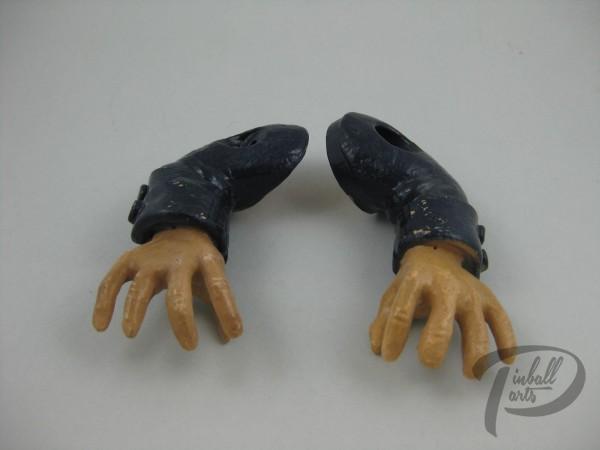 Frankenstein Arme Set