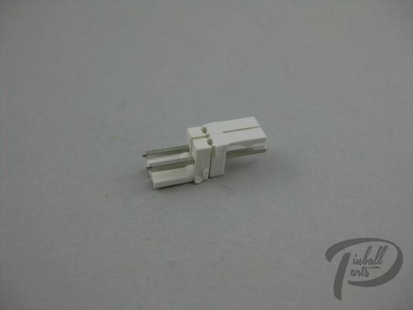 Z-Verbinder 2 polig