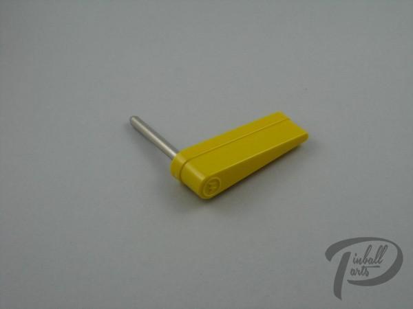 Flipperfinger gelb
