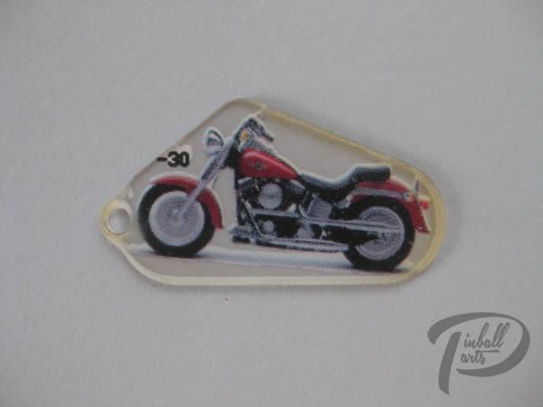 Schlüsselanhänger Harley Davidson