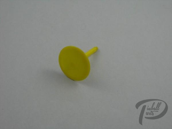 Bumpercap Mushroom gelb