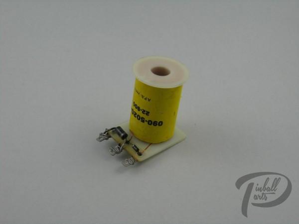 Spule 090-5020-02 22-900