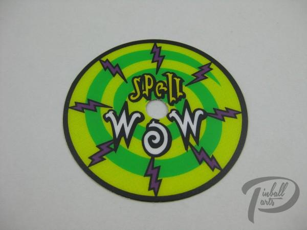 Decal Ringmaster Spell Wow