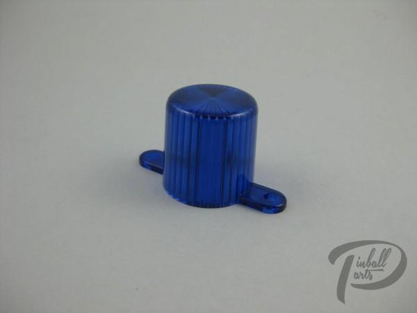 Flasherkappe blau