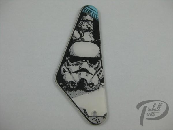 Slingshot Plastik links Star Wars NOS