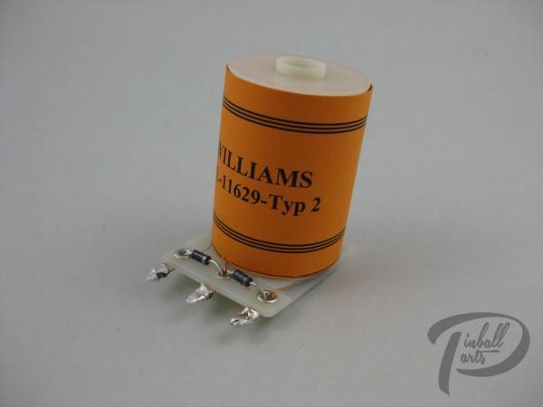 Spule FL-11629-Typ2