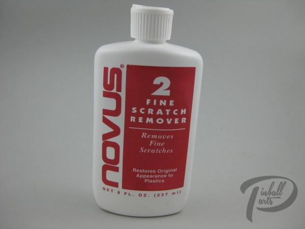 Novus Nr. 2 8 Oz = 237 ml