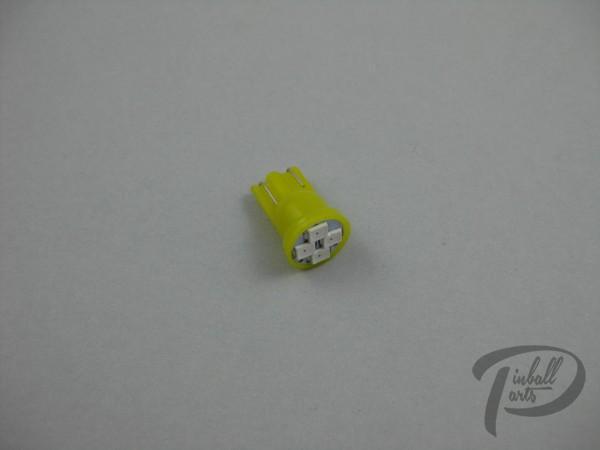 LED 555 gelb