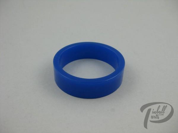 Super Bands Flipper Gummi blau