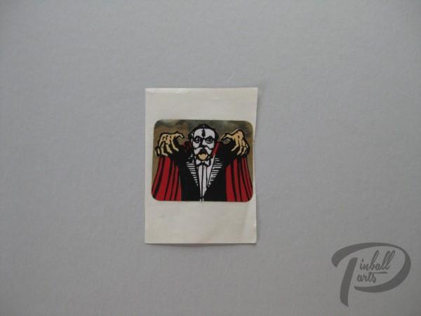 Aufkleber Phantom of the Opera 820-5208-02