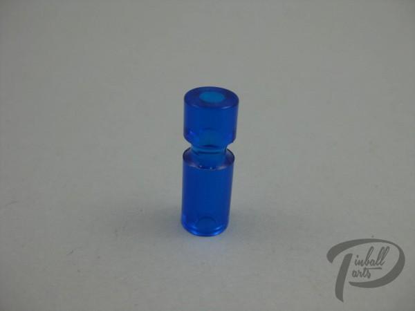 Mini Post blau 1.06 Zoll