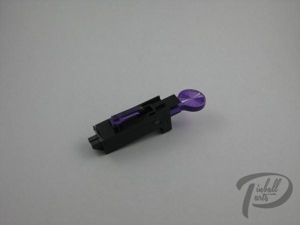 Elektro Target lila