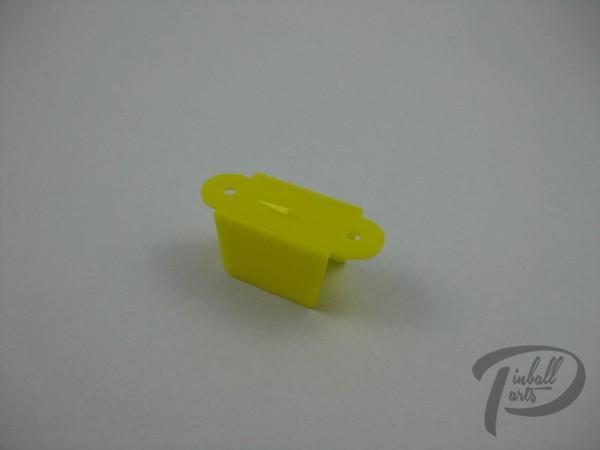 Kugeldurchlauf gelb