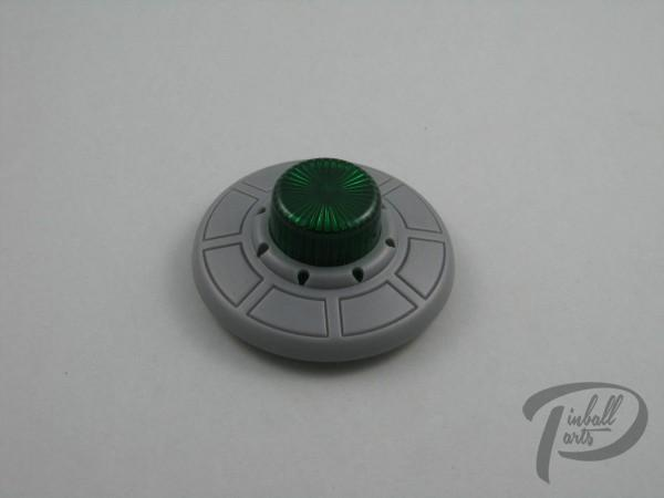 Saucer grün klein