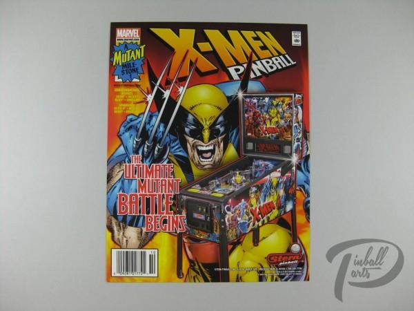 Flyer X-Men Pro