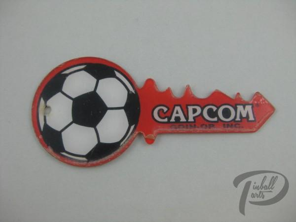Schlüsselanhänger Capcom