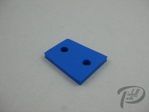 Bumper Pad blau