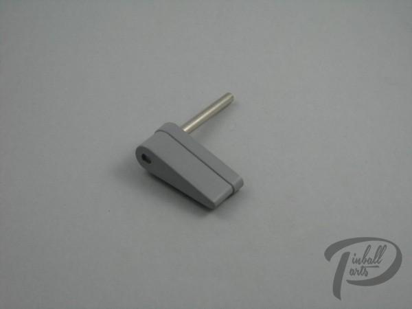 Flipperfinger grau klein