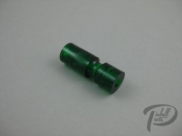 Mini Post grün 1 1/16 Zoll