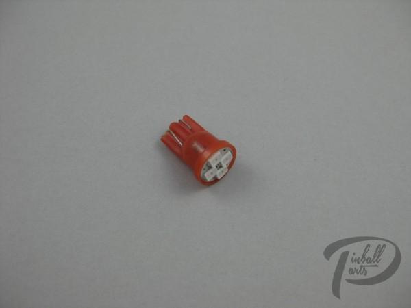LED 555 orange