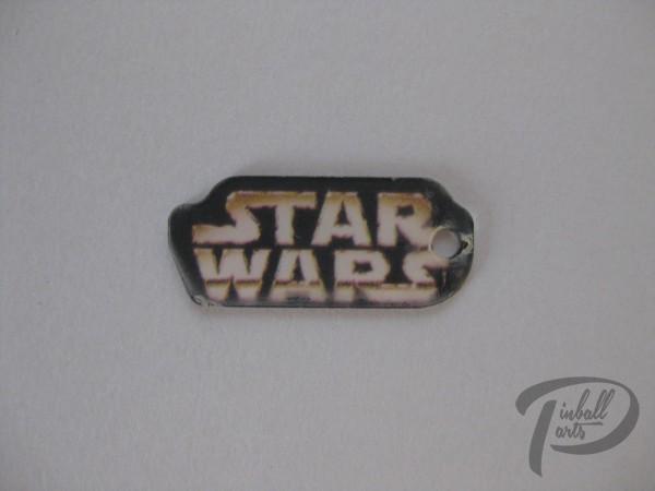 Schlüsselanhänger Star Wars Episode I