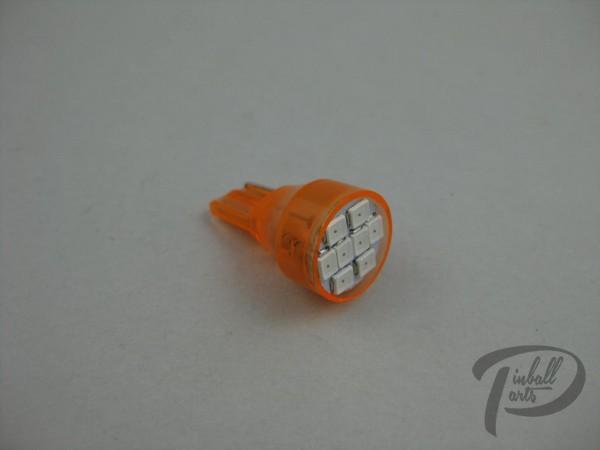 LED 906 orange