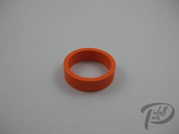 Flipper Gummi orange