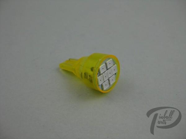 LED 906 gelb