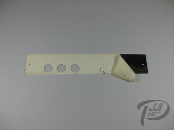 Backboard Plastik